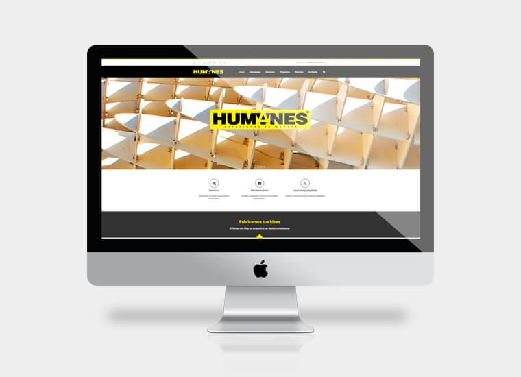 web humanes