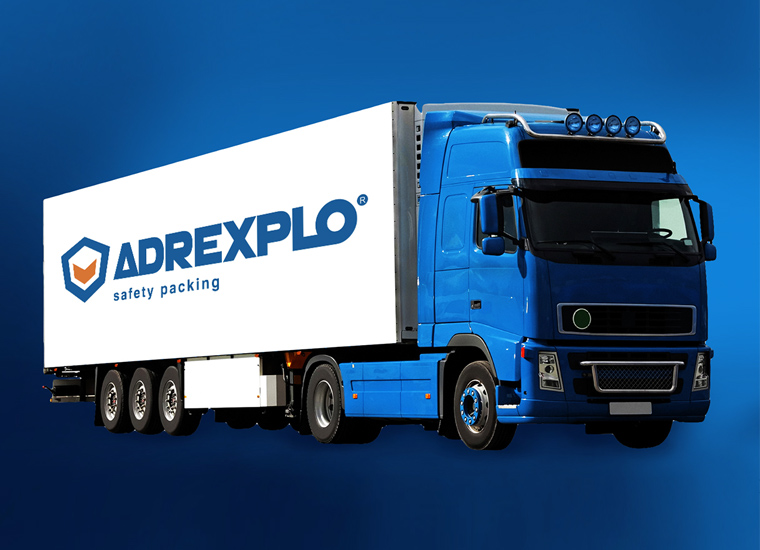 proceso adrexplo vehiculo
