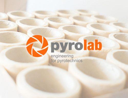 Pyrolab