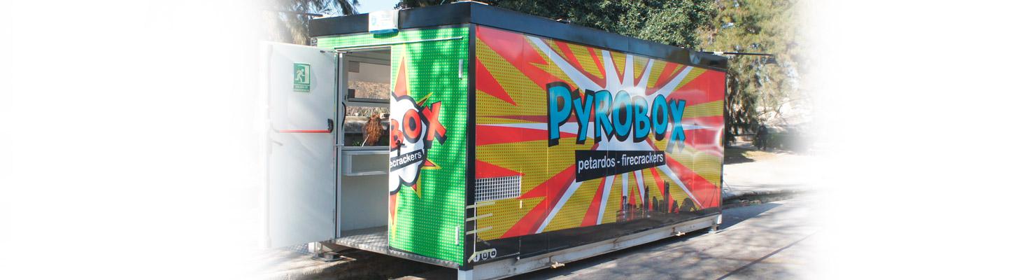 bg pyrobox 2
