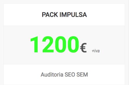 pack impulsa shop