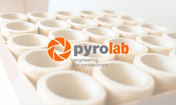 pyrolab textura